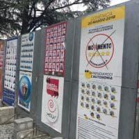 Elezioni in Val d'Aosta, il M5s cambia slogan: