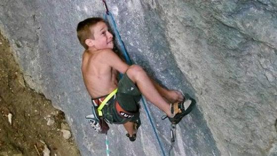 """Torino, baby arrampicatore morto: istruttore condannato a 2 anni. Il padre: """"Altri rimasti impuniti"""""""