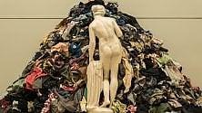 Da Torino all'Ermitage di San Pietroburgo: si inaugura la mostra sull'Arte povera