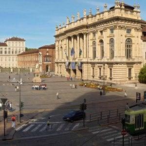 Torino, a Palazzo Madama congresso mondiale degli agenti di commercio