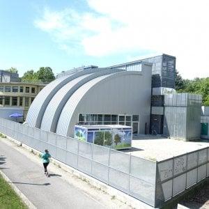 """Torino, un """"guscio"""" per ampliare il museo A come Ambiente"""