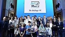 Tutti pazzi per la scienza, liceo di Asti vince premio da 60 mila euro