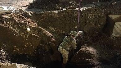 Messa in sicurezza la bomba scoperta al Lingotto, riaperti strade e negozi
