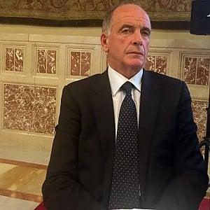 Aosta, nuovi guai per l'ex presidente Rollandin: ipotesi di truffa da 140 milioni per i finanziamenti al casinò di Saint Vincent