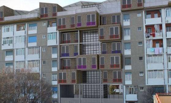 Torino, alloggi fuori misura e location scomode: non è una città per (nuove) famiglie