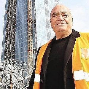 """Torino, Fuksas litiga in tribunale:  """"Stravolto il mio progetto del grattacielo della Regione"""""""
