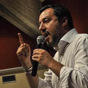 """Aosta,  Salvini: """"Tav, la maggioranza delle opere pianificate e finanziate andrà avanti"""""""