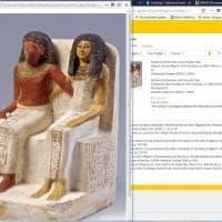Torino, ecco il nuovo sito del Museo Egizio: tutti i 3300 reperti messi online per...