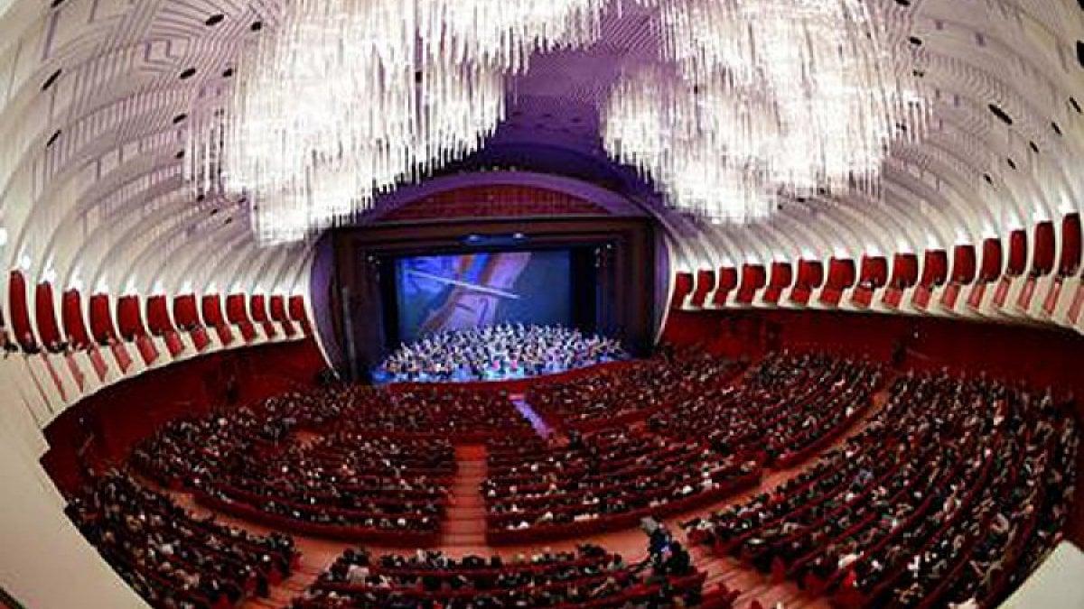 """La Regione: """"Il teatro Regio può vendere un palazzo per il ..."""