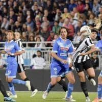 La Juventus vince anche al femminile, è scudetto nello spareggio con il Brescia