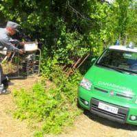 """Asti, una """"Terra dei fuochi"""" con 100 tonnellate di rifiuti sul sito Unesco della..."""