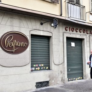 Torino: Peyrano, sigilli al laboratorio del re del cioccolato