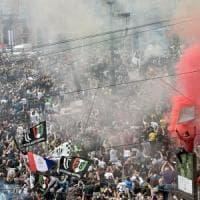 Torino, banda dello spray urticante in azione anche alla festa scudetto