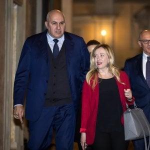 """Cuneo, Crosetto (Fdi) si dimette da deputato: """"Motivi personali"""""""