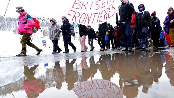 Monginevro, identificato il secondo migrante morto di sfinimento in montagna