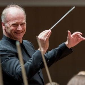Annullato il tour del Regio in Usa: la Carnegie Hall sostituisce Noseda con... Noseda