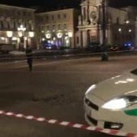 Torino: due scatole rosse scatenano l'allarme attentati in piazza San Carlo