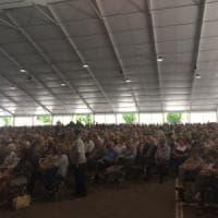 Banca d'Alba nel Guinness: all'assemblea arrivano oltre 15 mila soci