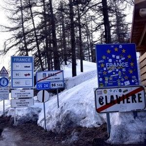 """""""I tre migranti morti sulle Alpi colpa della gendarmeria francese"""""""