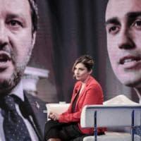 Laura Castelli, dai cortei No Tav al posto da viceministra all'Economia nel governo Lega-Cinque Stelle