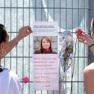 Torino: non ci sarà la targa promessa per ricordare Erika, la vittima di piazza San Carlo