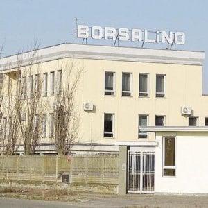 Alessandria, Borsalino: prorogato il contratto d'affitto per non bloccare la produzione