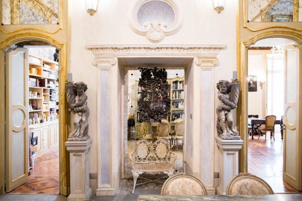 Torino, in vendita la casa del Conte Verde: lì abitò il celebre condottiero dei Savoia