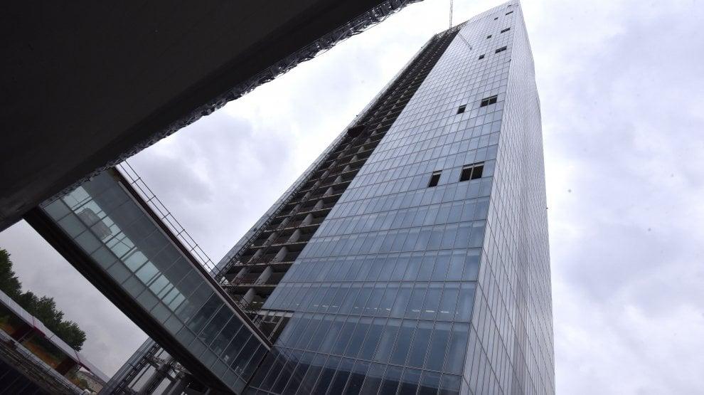 La Lingotto Tower svela i suoi segreti