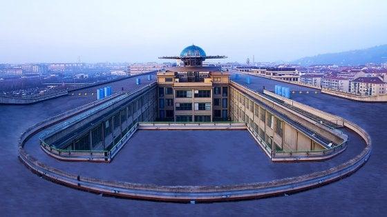Al Lingotto di Torino la riunione del Bilderberg