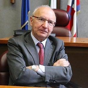 Il direttore regionale della salute Renato Botti lascia e va in Lazio