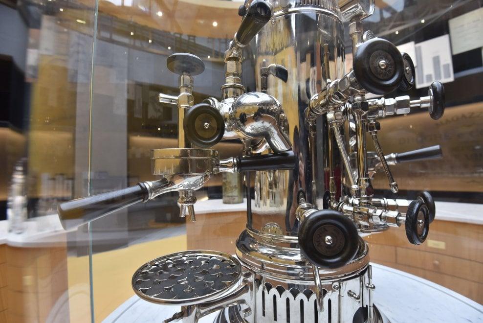 Museo Lavazza, viaggio nella storia e nell'immaginario dello storico marchio di caffè
