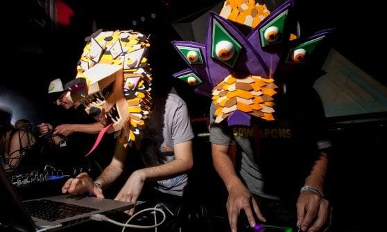 Meteo dance: Dax J se piove, i Dengue Dengue Dengue! se spunta il sole