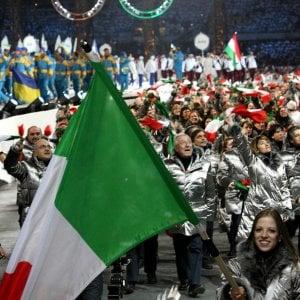 La sindaca in missione a Roma da Giorgetti e Conte per le Olimpiadi