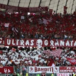 Scontri fra tifosi della stessa squadra, a Torino undici Daspo per gli ultras granata