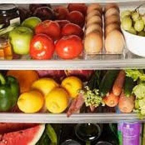 Torino, arriva il caldo: l'Asl consiglia come conservare i cibi in frigorifero