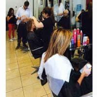 Torino, parrucchiere e estetiste diventano