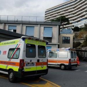 Torino, schianto nella notte in corso Moncalieri: muore un uomo di 49 anni