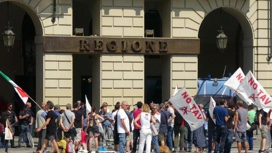 """""""Un referendum regionale per decidere il futuro della Tav"""", la proposta di Fratelli d'Italia"""