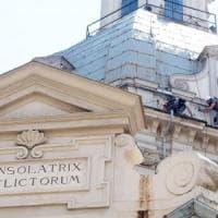 Torino, dopo 300 giorni la Consolata torna al suo splendore