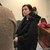 Ivrea, attesa la sentenza per la madre dell'omicida dell'insegnante di Castellamonte