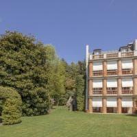 In vendita a 7 milioni la villa di Aldo Rossi sulle sponde del Lago Maggiore