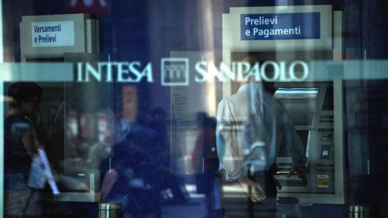 Ticinonline - Intesa: 500 assunzioni nel ramo assicurativo