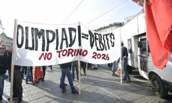 """Torino, apertura del Pd: """"Pronti a votare con Appendino le delibere sulle Olimpiadi"""""""