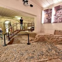 Torino, apre al pubblico l'area archeologica della Cittadella: un pezzo di storia nel sottosuolo