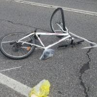 Cuneo, pensionata in bicletta muore investita da un trattore