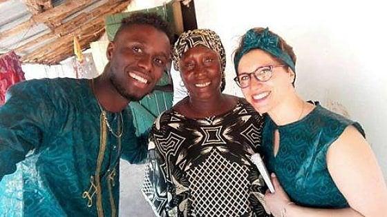 Visto rifiutato alla madre del rifugiato sposo nell