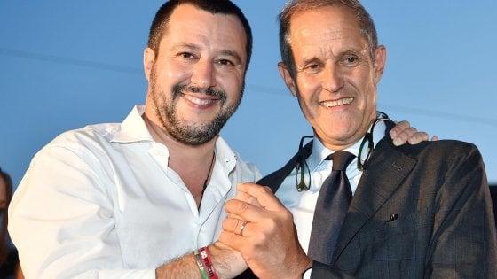 Ribaltone a Ivrea: per la prima volta dal dopoguerra un sindaco del centrodestra