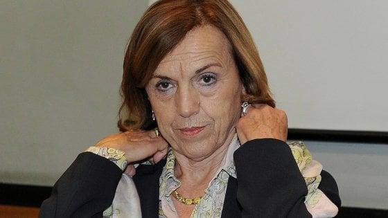 """Torino, l'ex ministra Fornero cura un progetto di educazione finanziaria per anziani: """"Evitiamo che scivolino nella povertà"""""""