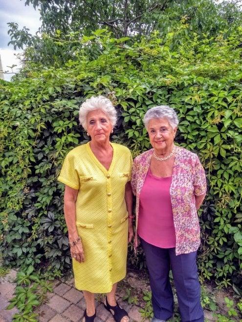 Barbania il meeting dei gemelli nel paesino da record 1 - Gemelli diversi foto ricordo ...