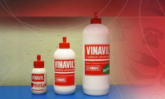 Addio all'inventore del Vinavil, la colla made in Italy